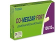 CO-MEDZAR FORT Comp pell sec 100mg/25mg Bte 28