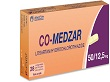 CO-MEDZAR comp pell sec 50mg/12.5mg bte 28